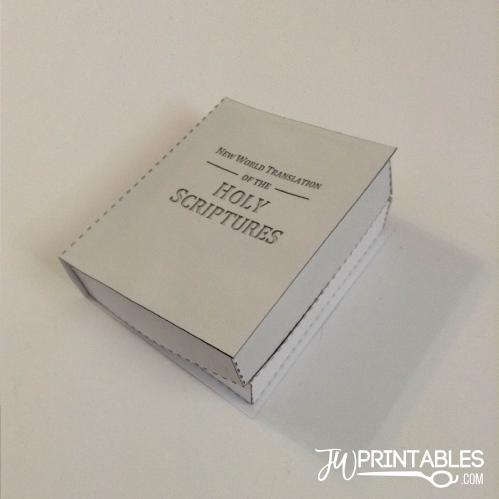 DIY NWT Giftcard Bible10