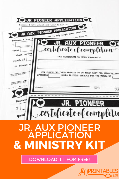 Jr Auxilary Pioneer Application_pin