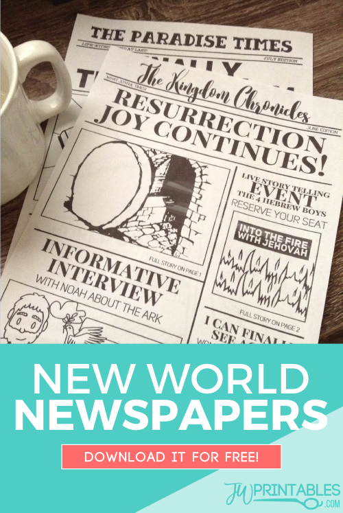 New World Newspapers_pin