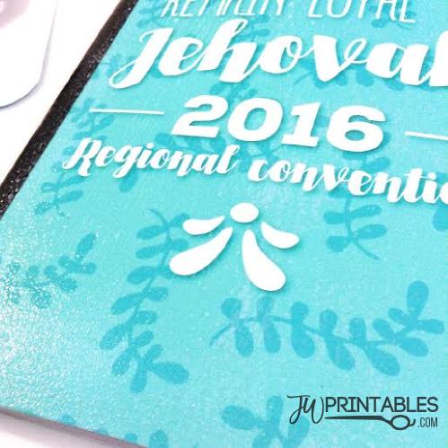 diy convention notebook 13