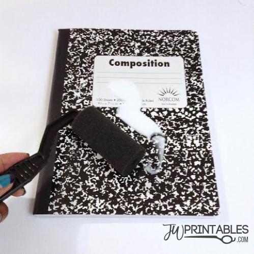 diy convention notebook 9