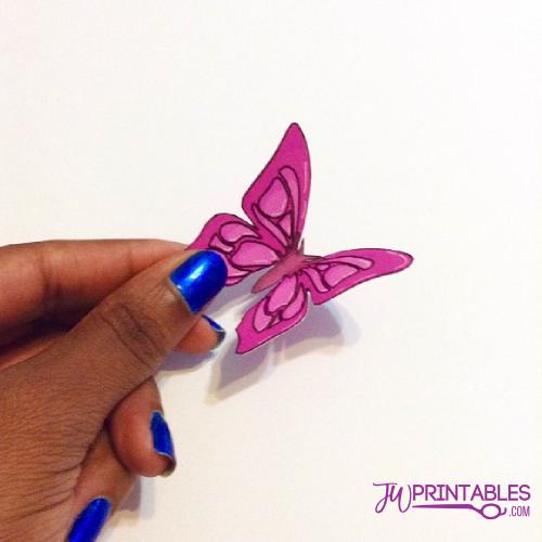 sophia butterfly11