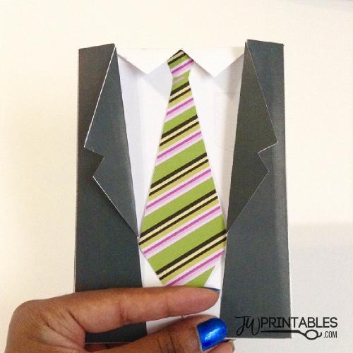 suit card 1