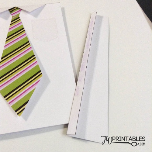 suit card 8