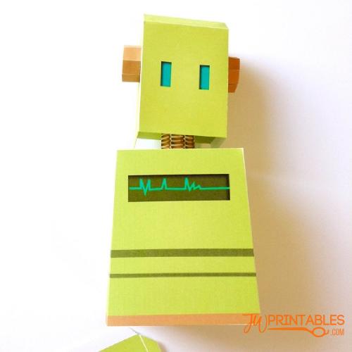 translator robot 22