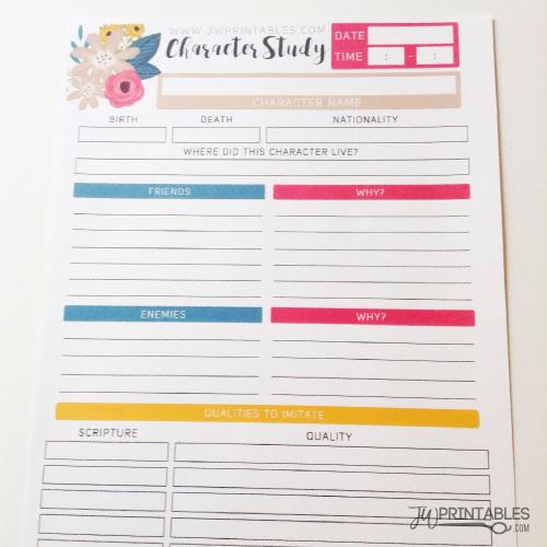 character-study-worksheet-4