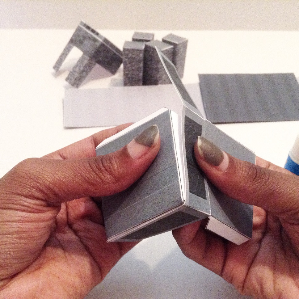 FREE DIY 3D Warwick Bethel